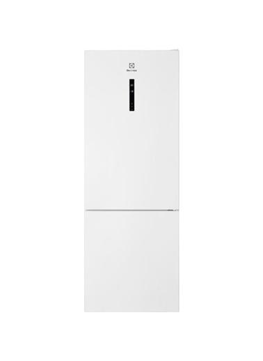 Electrolux Lnt7Me46W2 Twintech A++ 510 Lt No-Frost Buzdolabı Beyaz Renkli